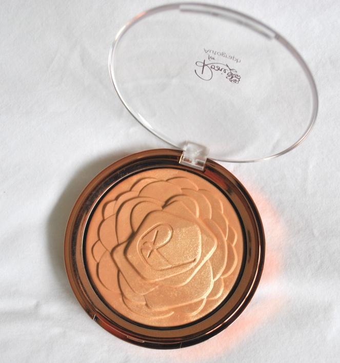 Rosie for Autograph Insta Glow Matte Bronzer Summer Solstice